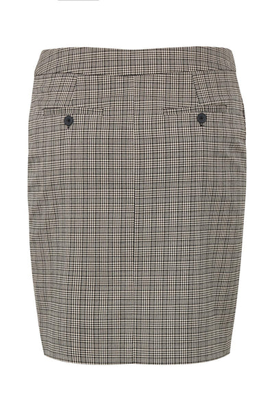 Marika Skirt | Plaid