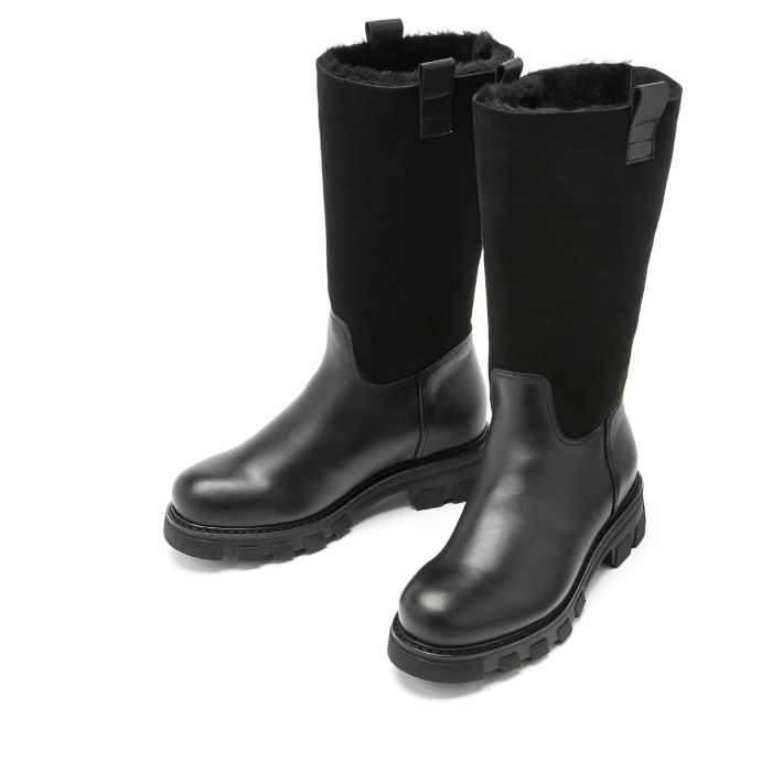 Adler Weatherproof Boot | Black