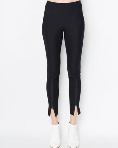 Paquirri Tech Stretch Pant | Black