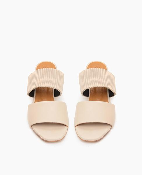 Ooh La La Slide | Cream