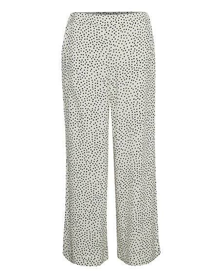Pull On Polka Dot Pants
