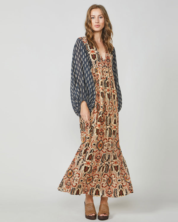 Maxi Dress | Indian Summer
