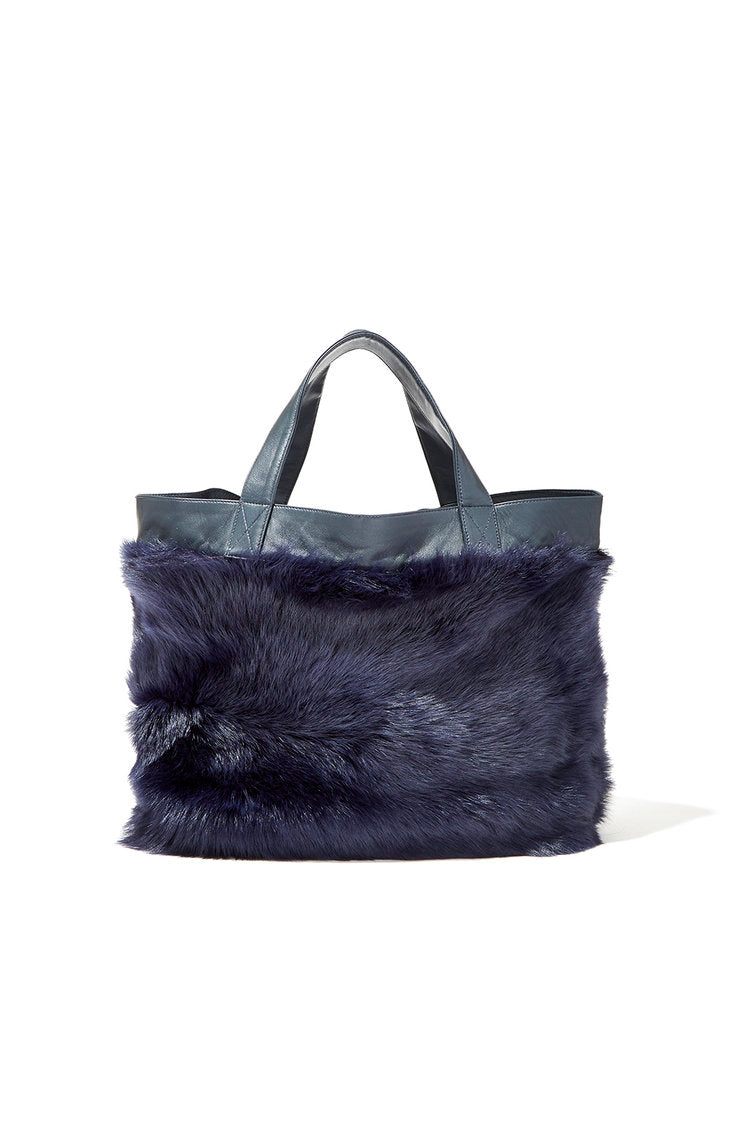 Lily Tote Toscana | Navy