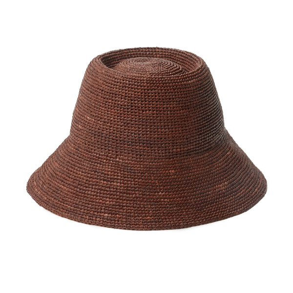 Felix Packable Bucket Hat