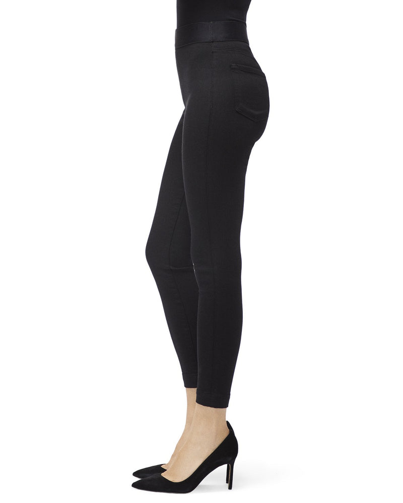 Dellah High Rise Legging | Black