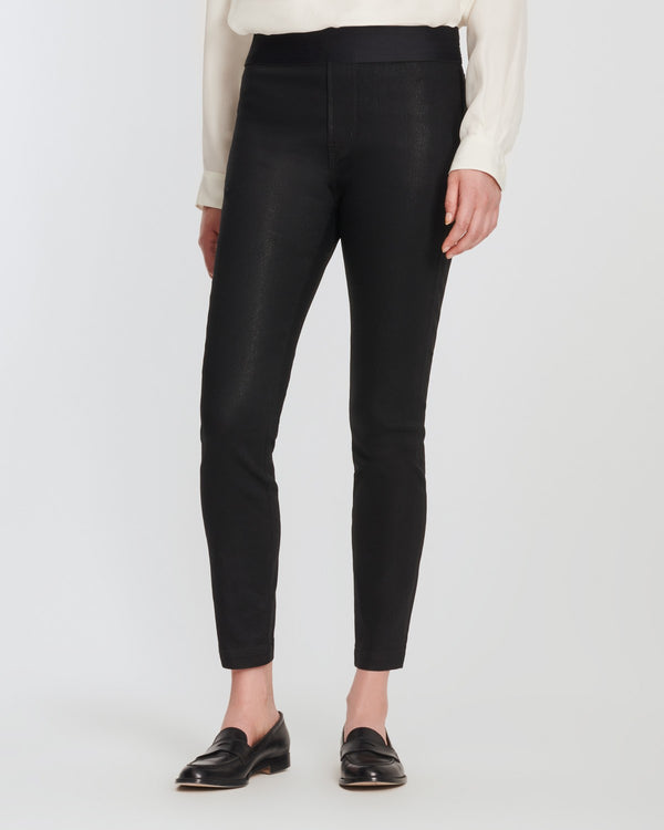 Dellah High Rise Legging | Fearful