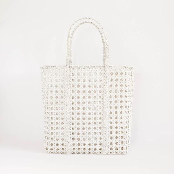 Jolene Large Bag | Pearl