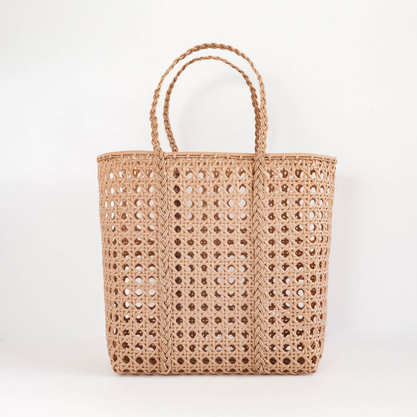 Jolene Large Bag | Rose
