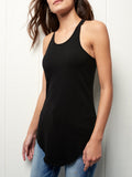 Base Layer Tank | Blackout