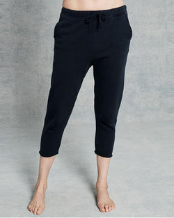 Cropped Sweatpant | British Royal Navy