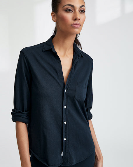 Lab Eileen Button Down | British Royal Navy