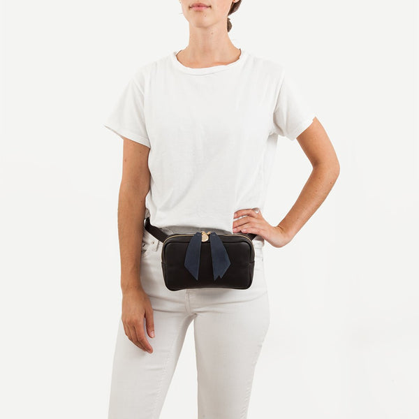 Le Belt Bag | Black