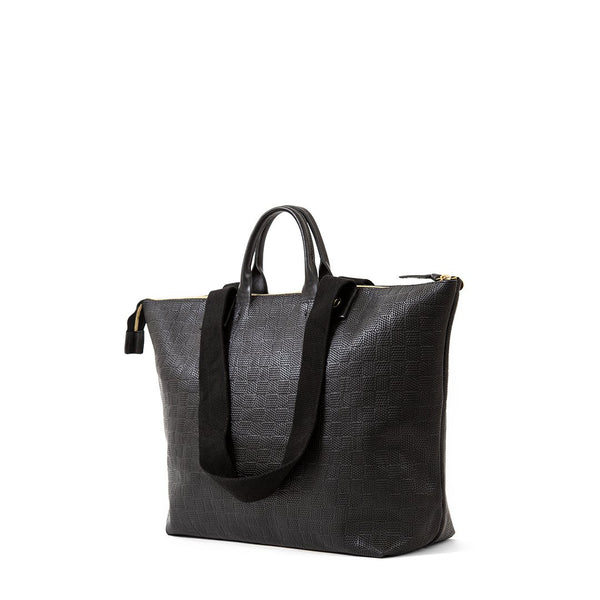 Le Zip Sac | Black Honolulu