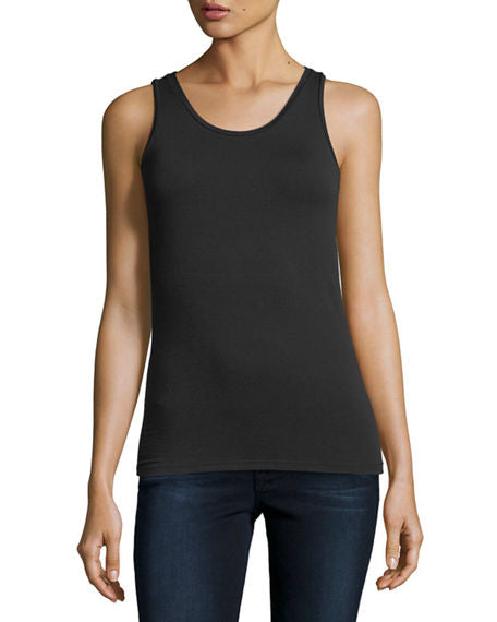 Soft Touch Basic Scoop Tank