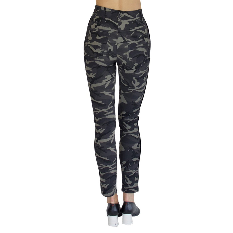 Quinley Tech Stretch Jean | Camo