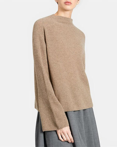 Harriet Sweater | Sable