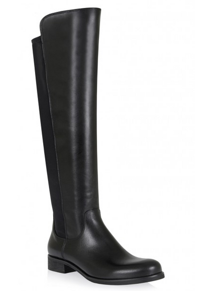 Chantalle Over the Knee Boot