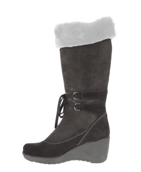 Viola Shearling Boot