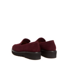 Kelsey Shoe | Oxblood