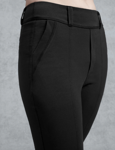 The Trouser Legging | Lead