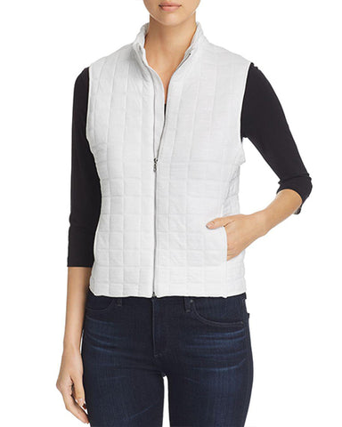 Viscose Quilted Vest