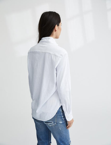 Lab Eileen Shirt | Whiteout