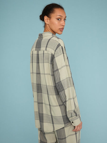 Work Shirt | Mint