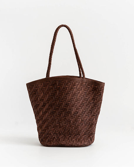 Jeanne Bag | Brown