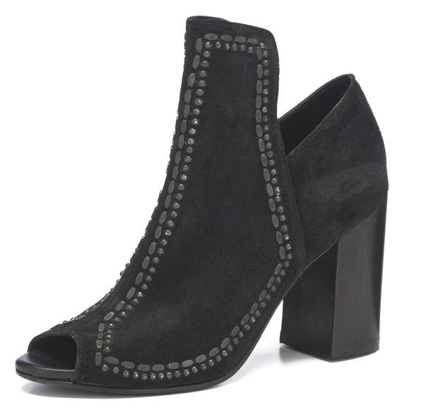 Blair Heel | Black
