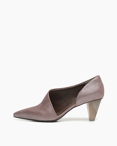 Joji Pump | Ante Metallico Bark