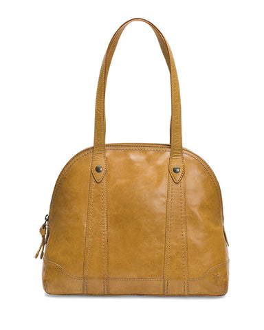 Melissa Domed Satchel | Sunflower