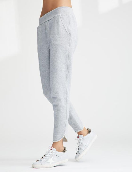 The Trouser Sweatpant | Gray Melange