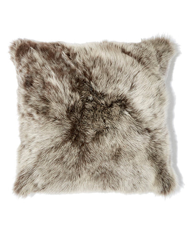 Toscana Pillow | Greige