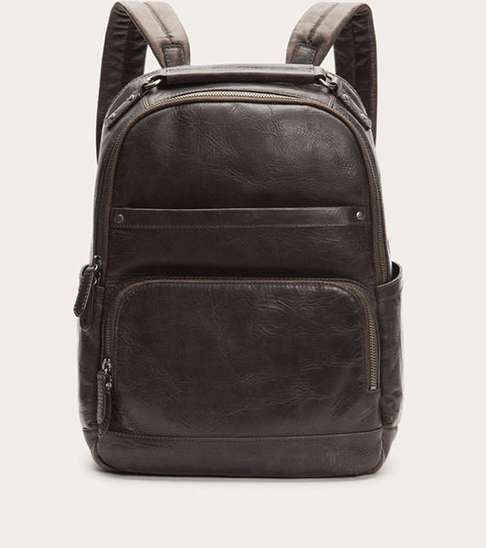 LOGAN BACK PACK | SLATE