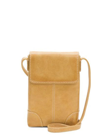 Melissa Lanyard Phone Wallet | Sunflower