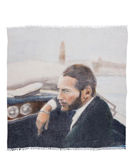 Paul In Venice Scarf