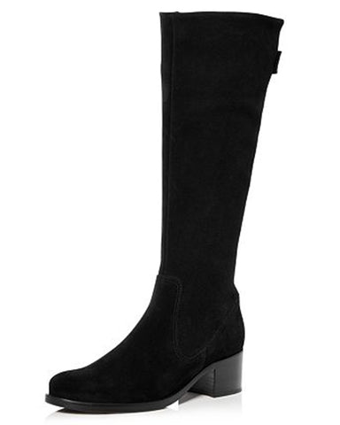 Pawla Boot | Black