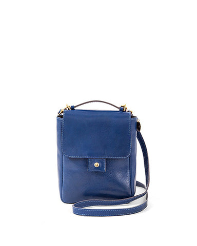 Pocket Bag | Pacific Blue