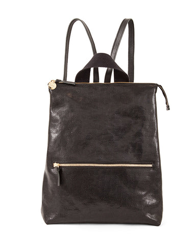 Remi Backpack | Black Honolulu