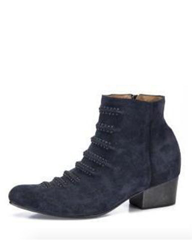 Tiba Short Bootie | Night Sky
