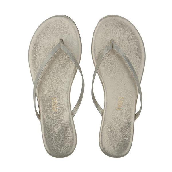 Shimmer Flip Flop | Angel Wings