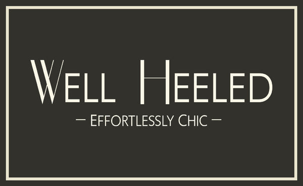 Well Heeled Gift Card