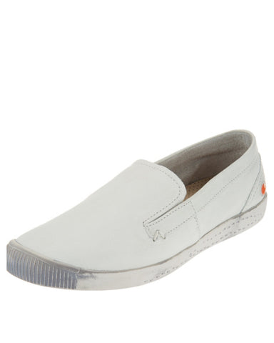 Ita Slip On | White
