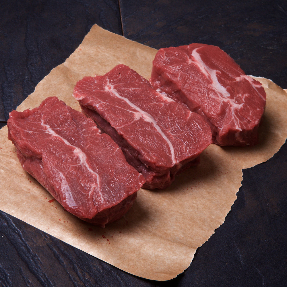 Prime Cut Beef Blade Steak