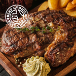 Big DaddyRibeye Steak 12-14oz