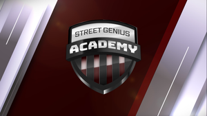 Big Announcement (Street Genius Coding Academy)