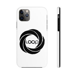 Loop Case Mate Tough Phone Cases