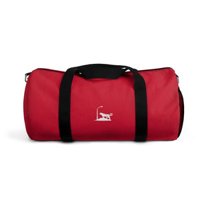 Street Genius Duffel Bag