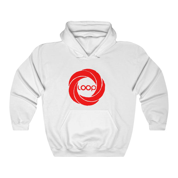 Loop Unisex Heavy Blend™ Hooded Sweatshirt