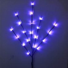 Load image into Gallery viewer, 20 LED Decorative Vase Light-Decor-Discounted Holidays